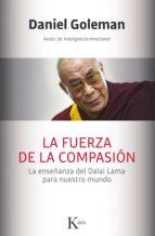 La fuerza de la compasión (ebook)