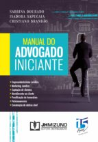 MANUAL DO ADVOGADO INICIANTE