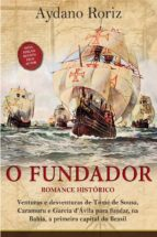 O fundador (ebook)