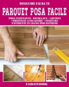 Parquet posa facile (ebook)
