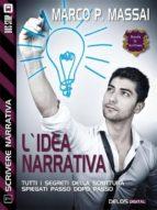L'idea narrativa (ebook)
