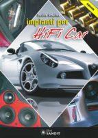 Impianti per Hi-Fi Car (ebook)