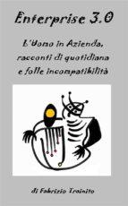 L'Uomo in Azienda, racconti di quotidiana e folle incompatibilità (ebook)