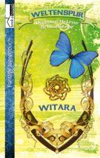 Weltenspur - Witara #1 (ebook)