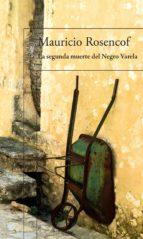 La segunda muerte del Negro Varela (ebook)