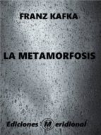 LA METAMORFOSIS (ebook)