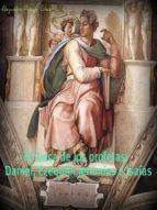 EN BOCA DE LOS PROFETAS: DANIEL, EZEQUIEL, JEREMIAS E ISAIAS