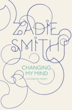 Changing My Mind (ebook)