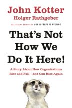 That's Not How We Do It Here! (ebook)