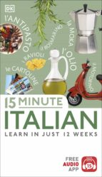 15 Minute Italian (ebook)