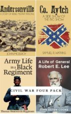 Civil War Four Pack (Illustrated) (ebook)