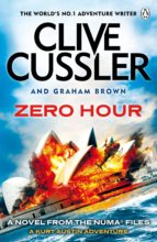 Zero Hour (ebook)