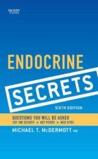 Endocrine Secrets E-book (ebook)