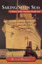 Sailing Seven Seas (ebook)