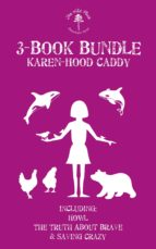 The Wild Place Adventure Series 3-Book Bundle (ebook)