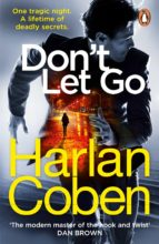 Don't Let Go (ebook)