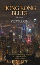 Hong Kong Blues (ebook)