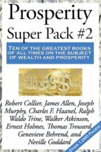 Prosperity Super Pack #2 (ebook)