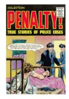 COLLECTION PENALTY!: TRUE STORIES OF POLICE CASES. VOLUME 24 (ebook)