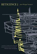 Reticence (ebook)