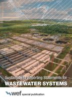 Sustainability Reporting Statements for Wastewater Systems (ebook)