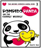 Pompido Panda and the Cuddly Wuddly (ebook)