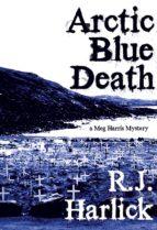 Arctic Blue Death (ebook)