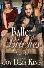 Baller Bitches Volume 2 (ebook)