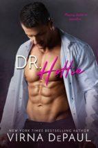 Dr. Hottie (ebook)