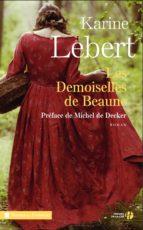 Les demoiselles de Beaune (ebook)