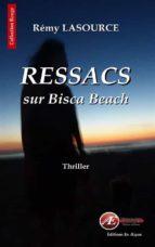 Ressacs sur Bisca Beach (ebook)