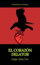 El corazón delator (Prometheus Classics) (ebook)