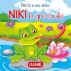 Niki la grenouille (ebook)