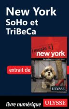 NEW YORK : SOHO ET TRIBECA