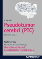 Pseudotumor cerebri (PTC) (ebook)
