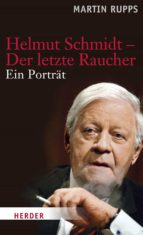 Helmut Schmidt - Der letzte Raucher (ebook)