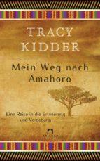 Mein Weg nach Amahoro (ebook)