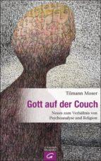 Gott auf der Couch (ebook)
