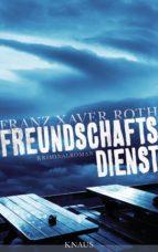 Freundschaftsdienst (ebook)