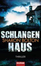 Schlangenhaus (ebook)