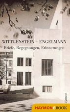 Wittgenstein - Engelmann (ebook)