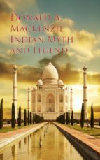 Indian Myth and Legend (ebook)