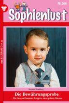 Sophienlust 366 – Familienroman (ebook)