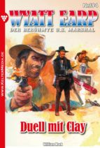 Wyatt Earp 194 – Western (ebook)