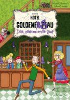 Hotel Goldene Sau - Der geheimnisvolle Gast (Bd. 1) (ebook)