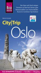 REISE KNOW-HOW CITYTRIP OSLO