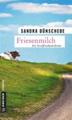 Friesenmilch (ebook)