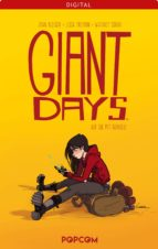 Giant Days 01 (ebook)