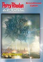 Perry Rhodan-Action 2: Kristallmond-Zyklus (ebook)