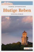 Blutige Reben (ebook)